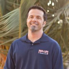 Jim C Phillips - Phillips Garage Door Team