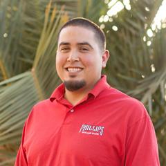 Manuel M. - Phillips Garage Door Team